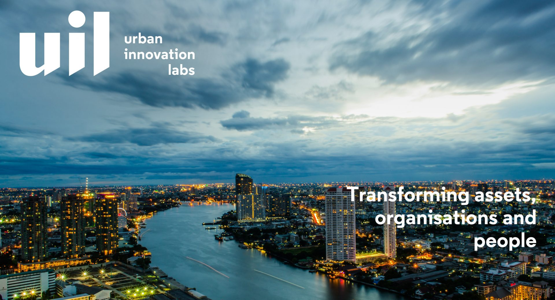 urban innovation labs